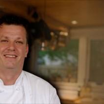 Chef Dave Palmateer